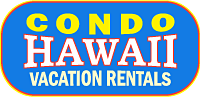 Vacation Condos Waikiki, Oahu Vacation Rentals Logo